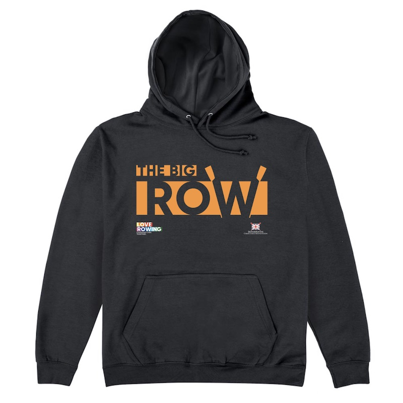 Product Image of The Big Row Customisable Hoodie