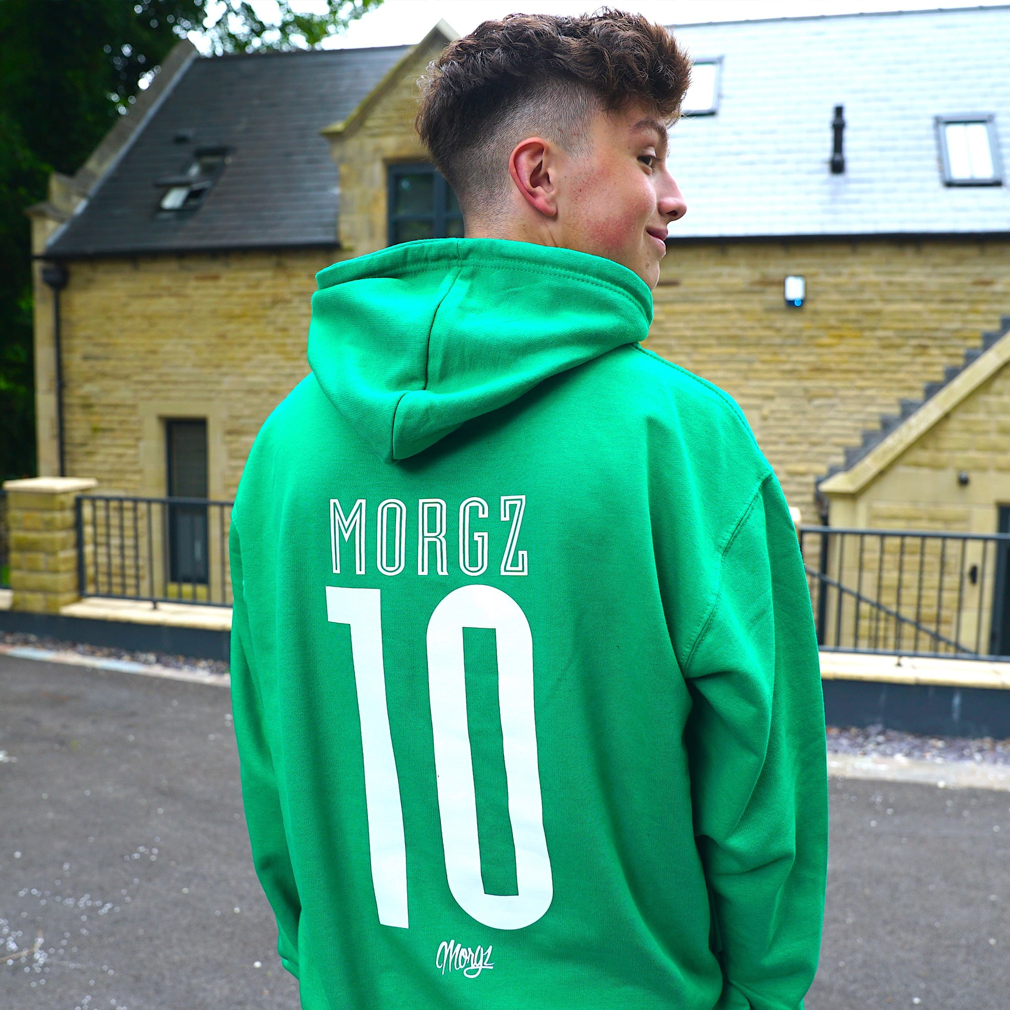 All Products – Morgz Merch
