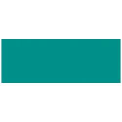 Band Logo D - Green