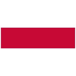 Band Logo C - Red