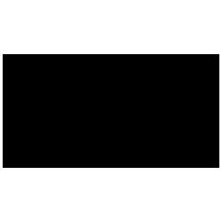 Band Logo A - Black