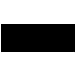 Band Logo D - Black