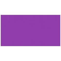 Band Logo A - Purple