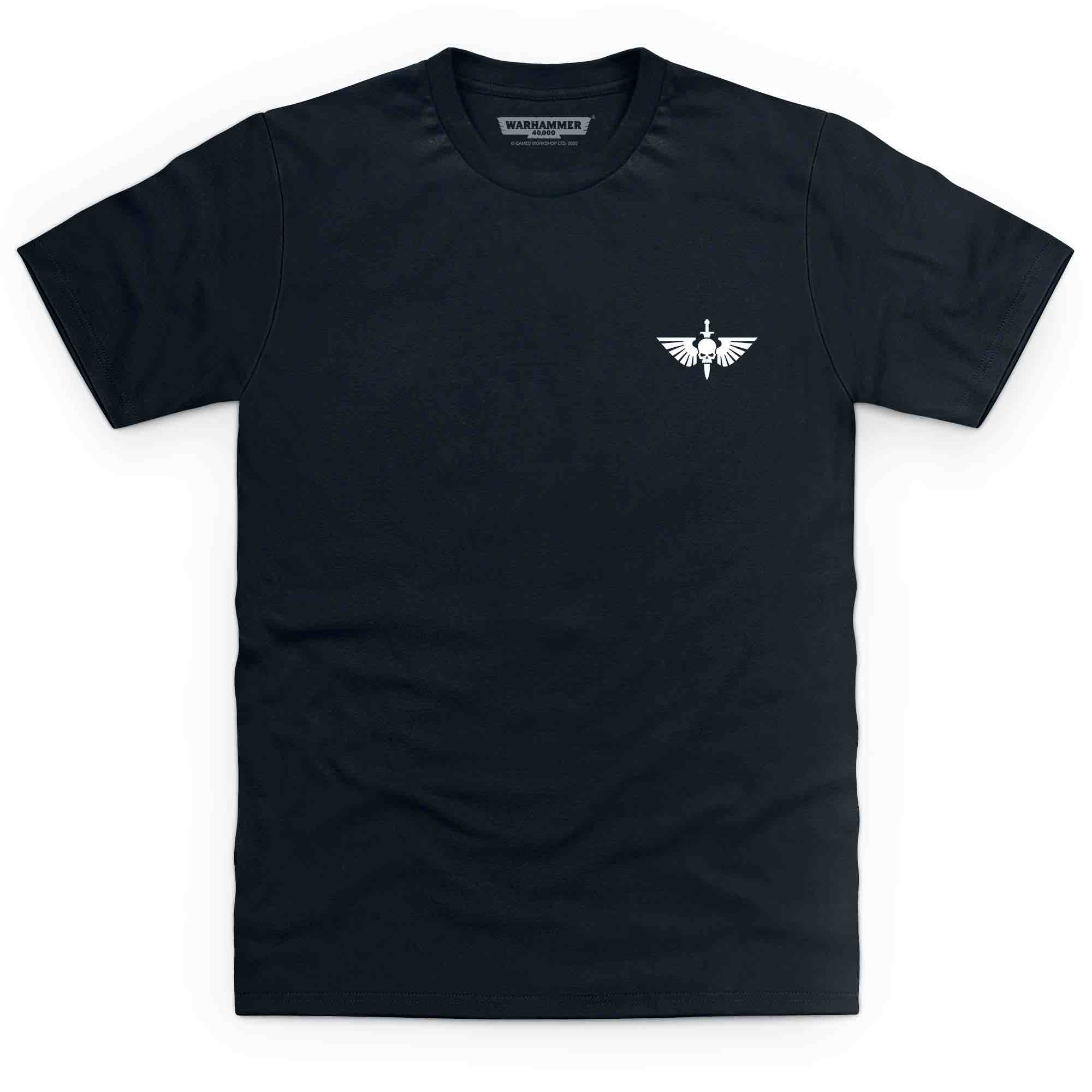 Product Image of Customisable Insignia T Shirt