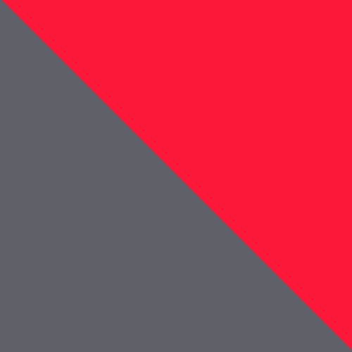Grey and Red