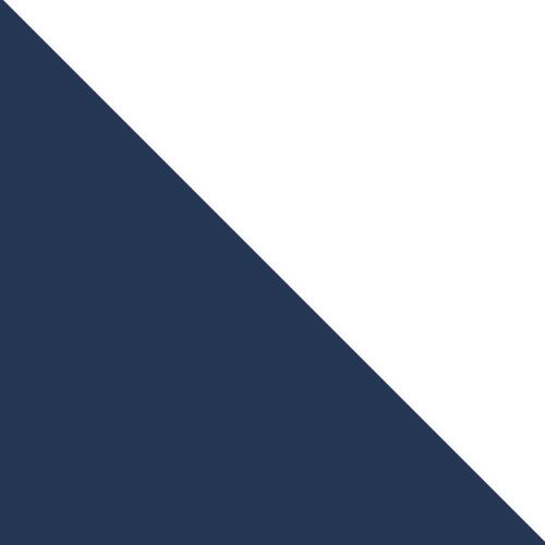 Navy and White